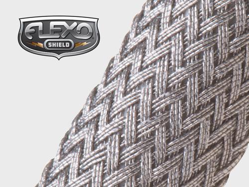 Gaine Tressée blindée Flexo® Shield